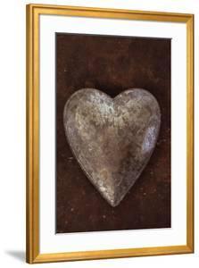 Silver Heart by Den Reader