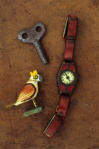 Vintage Items by Den Reader
