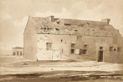No 6 La Belle Alliance', 1815