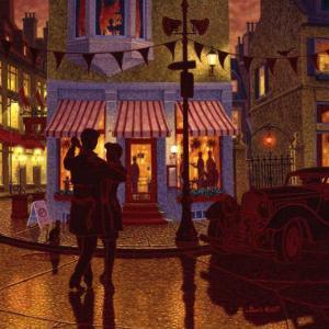 A l'Improviste by Denis Nolet