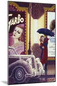 Au Cinema by Denis Nolet