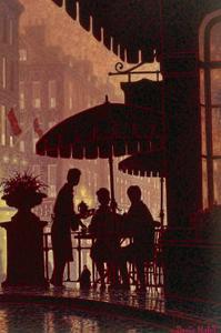 Diner A Deux by Denis Nolet