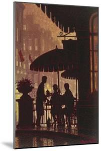 Diner Pour Deux by Denis Nolet