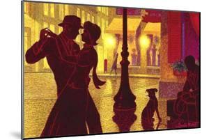 Flirt by Denis Nolet
