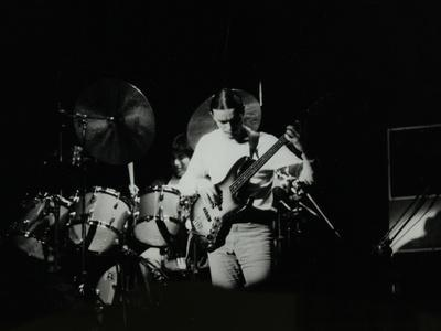Weather Report in Concert at Colston Hall, Bristol, October 1977