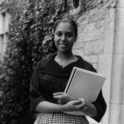 Denise Nicholas, 1960-Isaac Sutton-Photographic Print