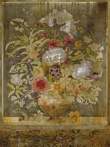 Tea Bloom by Dennis Carney