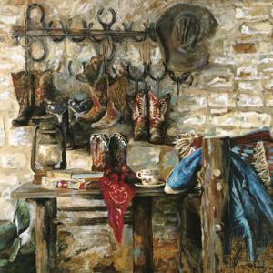 Texas Best by Dennis Carney