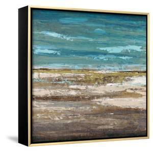 Abstract Sea 1 by Dennis Dascher