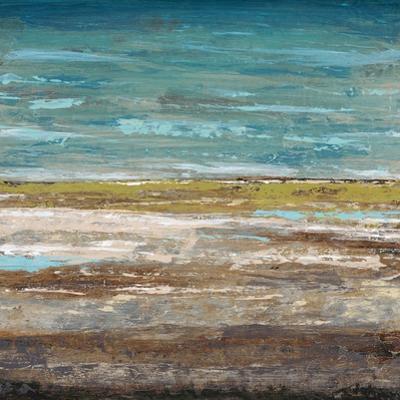 Abstract Sea 2 by Dennis Dascher
