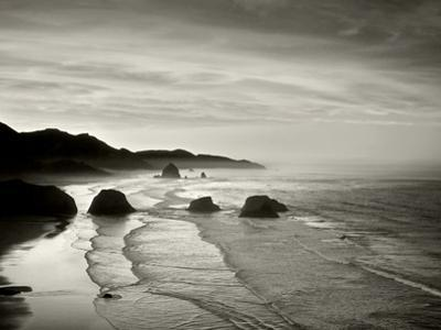 Cannon Beach by Dennis Frates