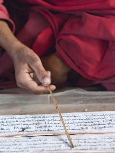 Temple of the Divine Madman, Bhutan by Dennis Kirkland