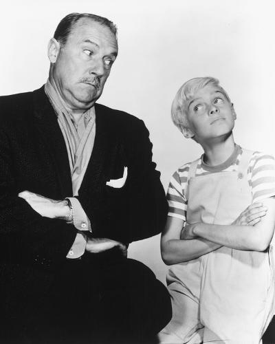 Dennis the Menace--Photo