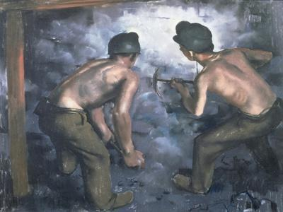 Coal Miners, 1947