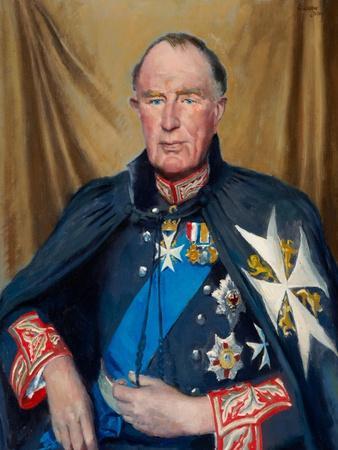 Lord Wakehurst, 1968
