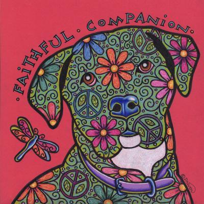 Cane Corso (Italian Mastiff)