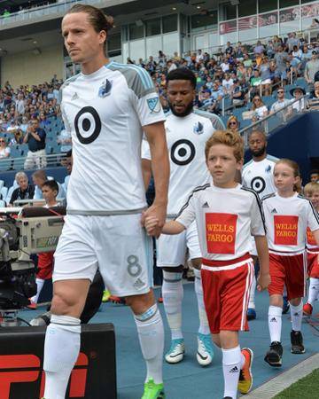 Mls: Minnesota United FC at Sporting KC by Denny Medley