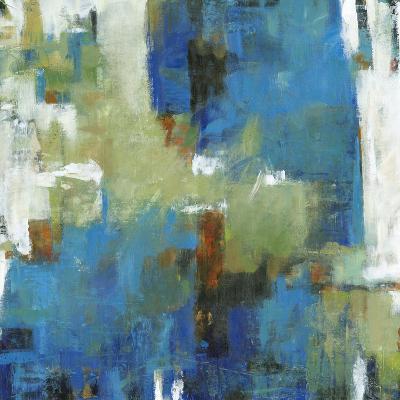 Density II-Tim O'toole-Art Print