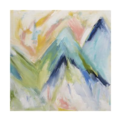 Denver Surprise-Carrie Schmitt-Giclee Print