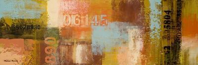 Departures I-Michael Marcon-Premium Giclee Print