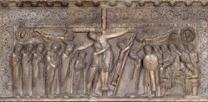 Deposition of Christ on Cross, 1178