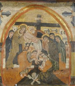 Deposition of Christ