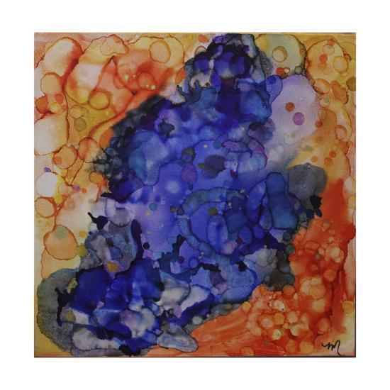 Depth-Michelle McCullough-Giclee Print