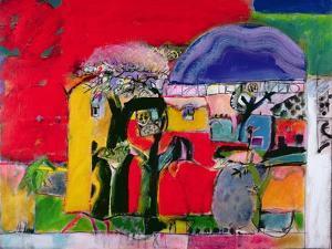Anatolia, 1995-97 by Derek Balmer