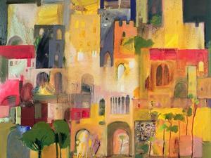Castle, 2007-08 by Derek Balmer