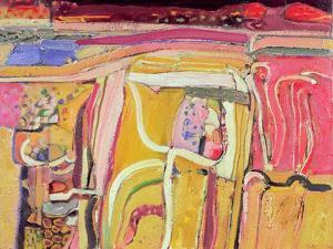 Catalan Harvest, 2008 by Derek Balmer