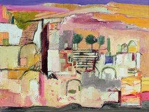 Derelict House: Greece, 2007-08 by Derek Balmer
