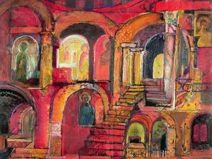 Palermo: a Memory, 2006-08 by Derek Balmer