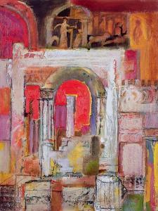 Pompeii, 2003-04 by Derek Balmer
