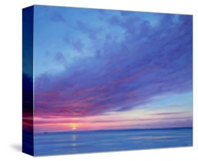 Sunrise Off Treasure Cay