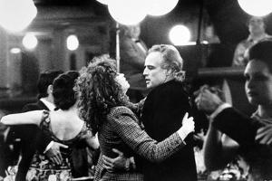 Dernier Tango a Paris (Last Tango in Paris), 1972