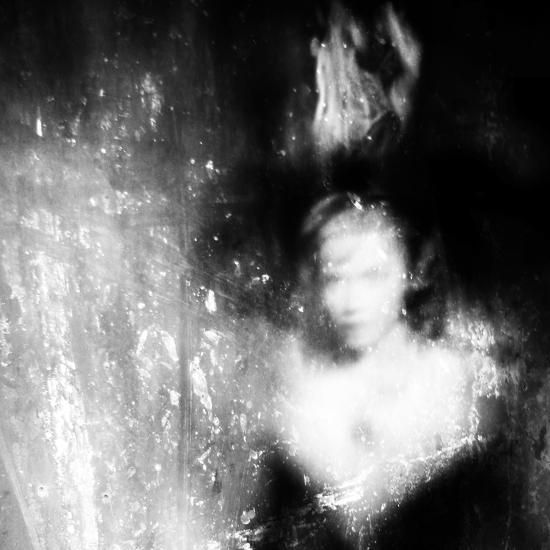 Dervish-Gideon Ansell-Photographic Print