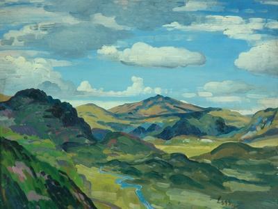 Landscape, C.1919