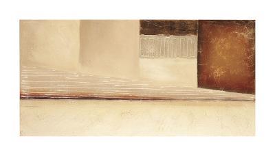 Descension-Michael & Susan Tamburrini-Giclee Print