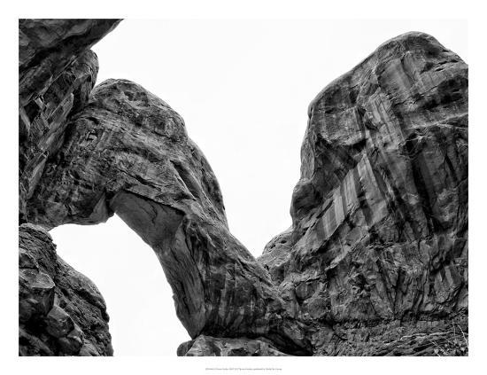 Desert Arches III-Jenna Guthrie-Art Print