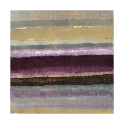 Desert Dusk I-Jeni Lee-Premium Giclee Print