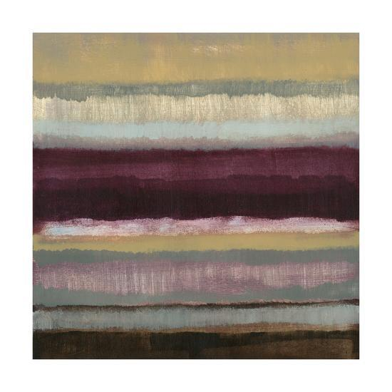 Desert Dusk II-Jeni Lee-Premium Giclee Print