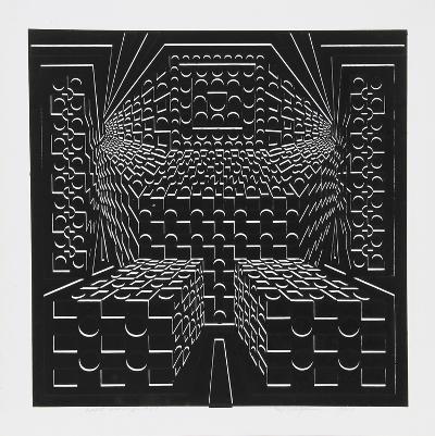 Desert Icon VI-Roy Ahlgren-Limited Edition