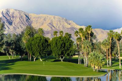 Desert Island Golf and Country Club, Rancho Mirage, California, USA-Richard Duval-Photographic Print