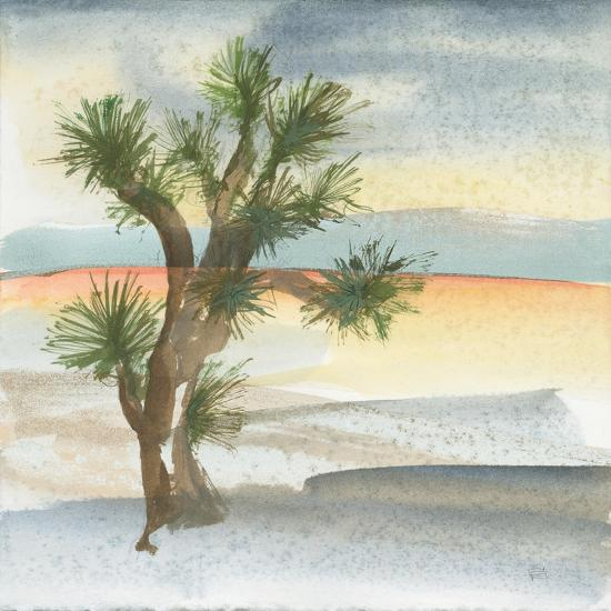 Desert Joshua Tree Cool-Chris Paschke-Art Print