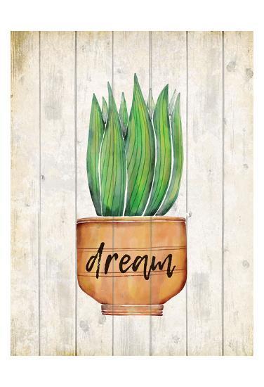 Desert Life Dreams-Kimberly Allen-Art Print
