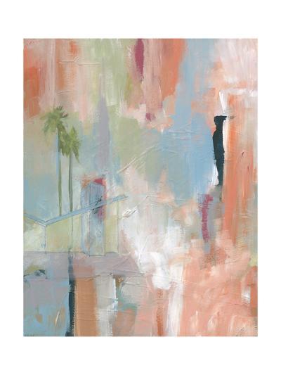 Desert Living 1-Jan Weiss-Photographic Print