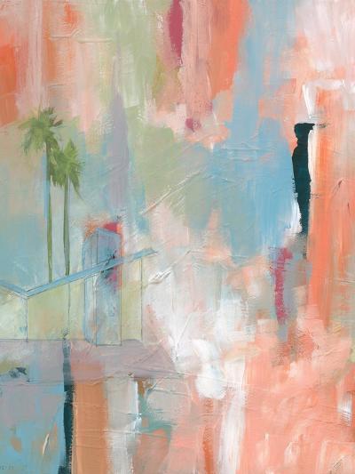 Desert Living 2-Jan Weiss-Art Print