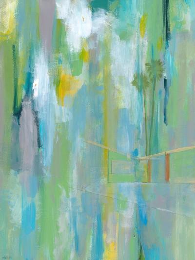 Desert Living 3-Jan Weiss-Art Print