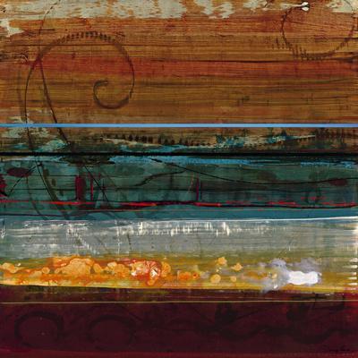 Desert Melody I-Douglas-Art Print