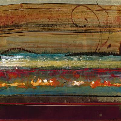Desert Melody II-Douglas-Art Print